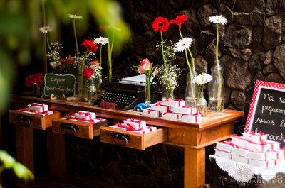 Casamentos personalizados: por onde começar?