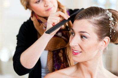 El TOP 10 de las peluquerías para tu boda en Lima