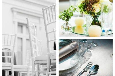 Cómo decorar tu boda con zonas chill out: ¡7 fantásticas ideas!