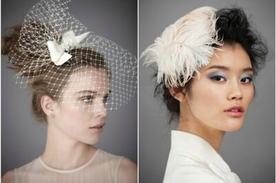Hochzeit im Vintage Stil - Trends 2011