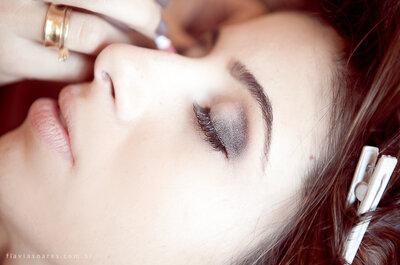 Novias radiantes: cuidados de belleza imprescindibles