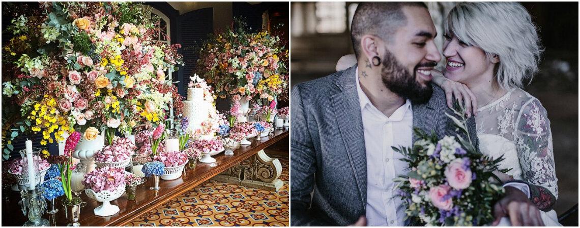Assessoria e cerimonial de casamento em São Paulo: os 10 melhores profissionais!