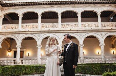 6 consejos de los mejores wedding planners para tener una boda súper especial