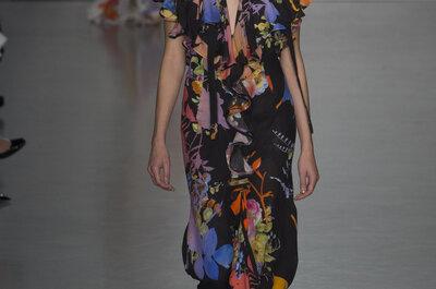 Vivienne Westwood Primavera-Verano 2015: looks que marcan la diferencia