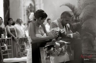 Bodas y Glamour Regina Brieva: wedding planner en Cartagena de Indias