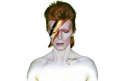15 chansons de David Bowie pour votre playlist de mariage !