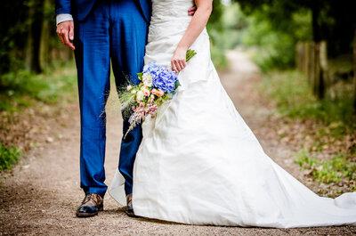 De beste wedding planners van Nederland verklappen hun geheimen!