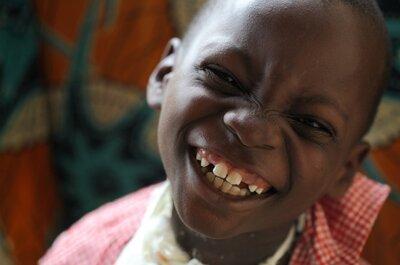 Regala un sorriso ad un bambino con la lista di nozze solidale di Zankyou&Smile Train