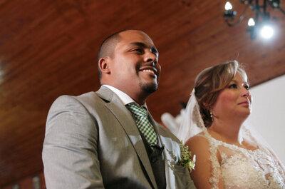 Matrimonios multirraciales: el amor no tiene color