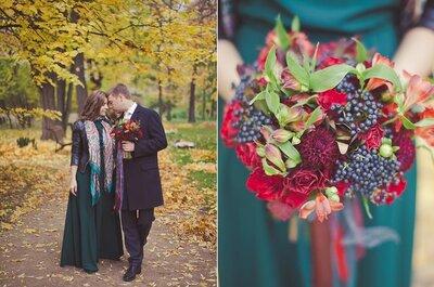 14 свадебных тенденций: самое-самое в 2015 году