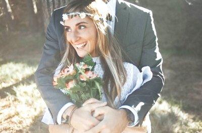 La importancia de escoger un buen fotógrafo de boda