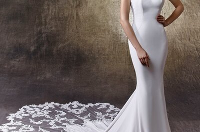 Enzoani 2017: Discover Timeless Elegance in the Newest Bridal Collections