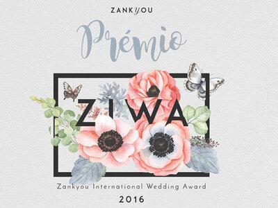 Vencedores dos ZIWA 2016 a nível internacional