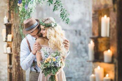 Боитесь, что свадебные профессионалы могут вас подвести? Как этого избежать: 9 советов от Zankyou!