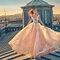 Brautkleider Galia Lahav 2016. Style 607, Galia Lahav.