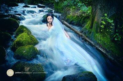 Najlepsze zdjęcie ślubne 2012 w Polsce - KONKURS
