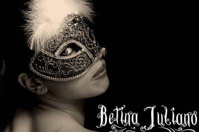 Máscaras Venecianas para tu fiesta de boda