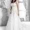 Sukienka ślubna dla puszystych, Foto: Agnes 2015