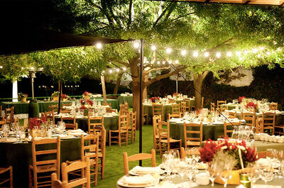 10 Ideas to Light Up Your Wedding in the Most Beautiful Way!