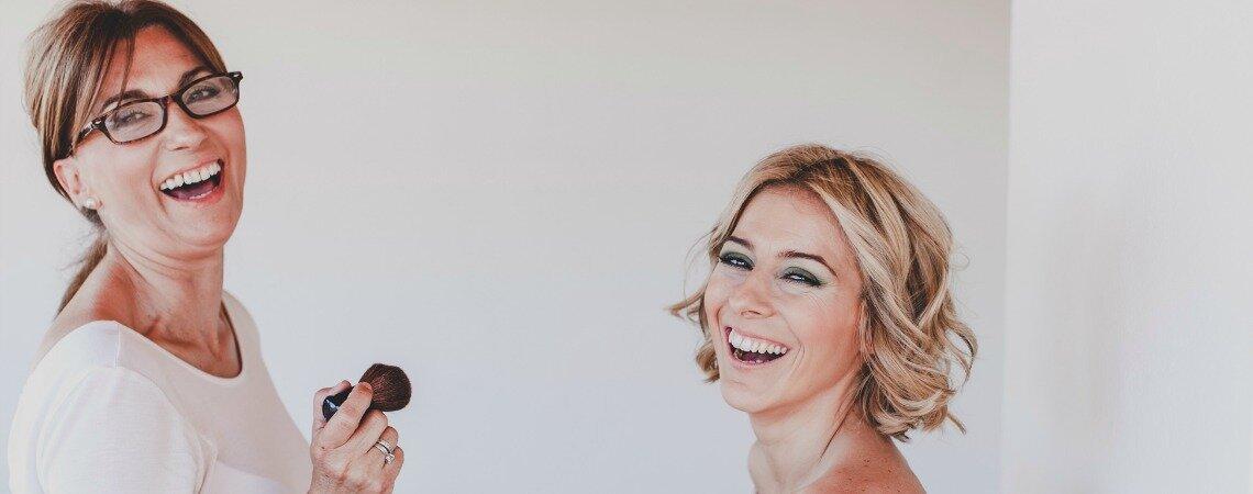 Hochzeit 2015 im Sommer: Wie hält das Brautstyling den ganzen Tag?