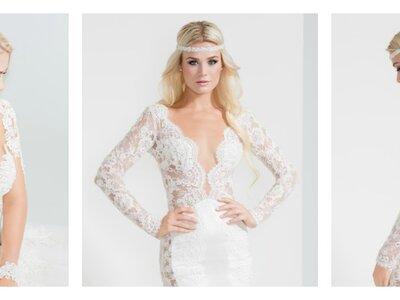 Brautkleid-Shopping – 5 unschlagbare Tipps von Mery's Couture!
