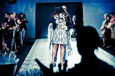 Sfilata Sposa Archetipo 2014: stupire con glamour