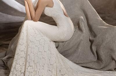 Vente privée des plus beaux modèles Pronovias avec Déclaration Mariage