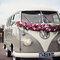 Opciones de Autos de boda vintage