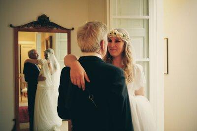 31 petits moments où une fille a besoin de son père