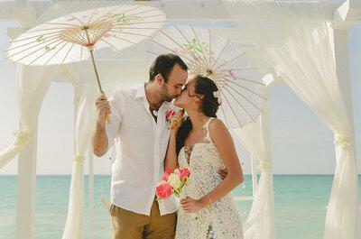 Cómo elegir a la wedding planner: ¡una de las mejores decisiones para tu boda!