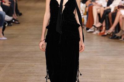 París Fashion Week: Nuestra selección de los mejores vestidos para invitadas