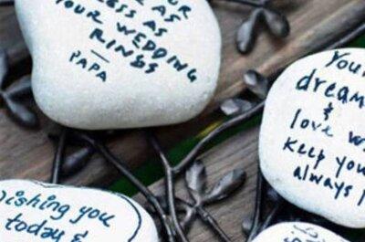 15 ideias originais de livros de visitas para seu casamento