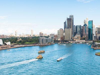 ¿Aún no sabes dónde pasar tu luna de miel? ¡Australia es el lugar perfecto!