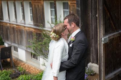 Die Hochzeitsplanung in vollen Zügen geniessen – Mit der Unterstützung einer Expertin