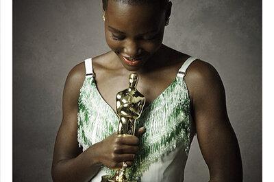 El 'photobooth' se pone de moda... también en los Oscar