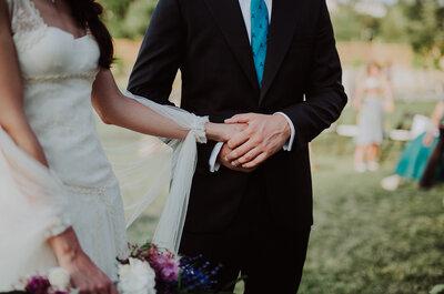 ¡Seguro que no lo sabías!: beneficios legales que ofrece el matrimonio
