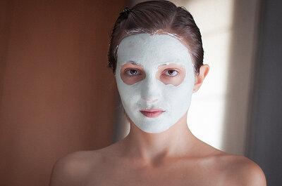 Purifica tu piel antes de la boda con exfoliantes naturales