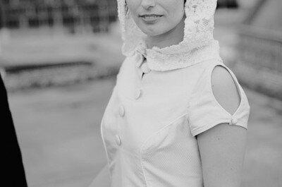 Een betaalbare bruidsjurk: kies voor tweedehands of vintage!