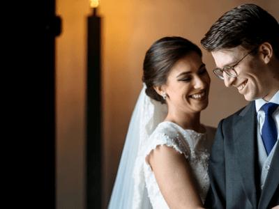 Emociones entre pájaros de papel: La boda de Natalia y Alberto