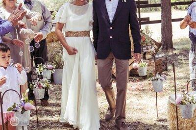 Mini-guía para mimar a tus invitados y ser la novia perfecta