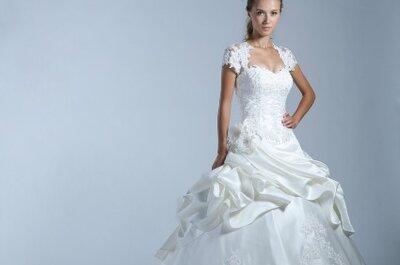 BGP Company 2014 : des robes de mariée originales et abordables