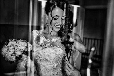 Gli #ISTANTI fotografici del matrimonio nella personale di Maurizio Gjivovich