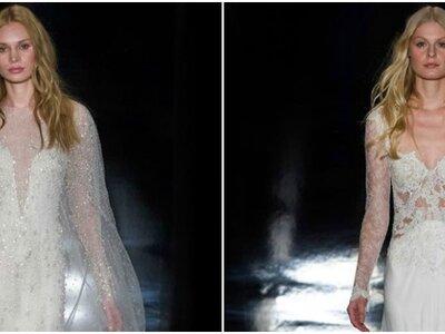 I 27 abiti da sposa più belli della collezione Reem Acra 2017: modelli di lusso per un evento indimenticabile