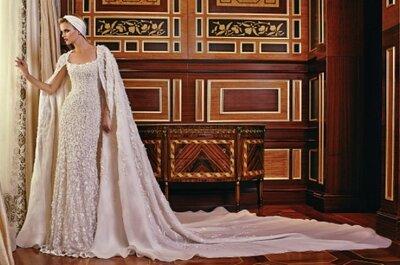 Rami Al Ali, la collezione perfetta per la sposa trendy. Parola di Jennifer Lopez