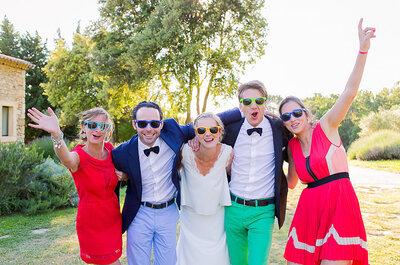 Los 10 mejores planes para celebrar despedidas de soltera o de soltero en Madrid