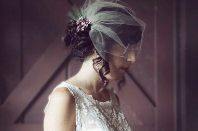 Véus de noiva Etsy: encontre o seu preferido!