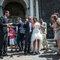 Novella, una stupenda sposa in abito corto - Gianni Scognamiglio Fotografo