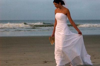 Tradiciones de las novias