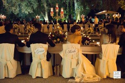 3 buoni motivi per trasformare in un after la festa del tuo matrimonio
