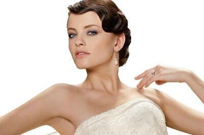 Unsere Lieblingsmodelle von Giorgio Armani - Designer von Charlene Wittstocks Brautkleid